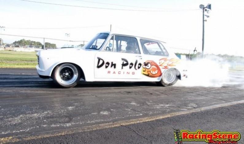 TNT Drag Racing at Lakeland 06/26/10