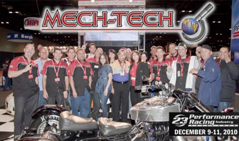 Performance Racing Industry at Orlando Dec 9-11,2010