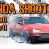 05/01/11 Honda Shootout @ CFRC