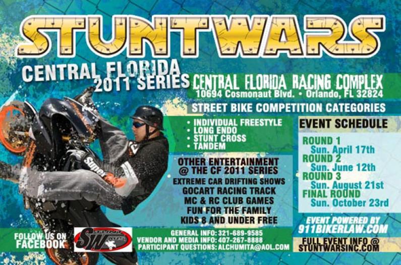 8/21/11 Rnd 3 STUNTWARS @ CFRC