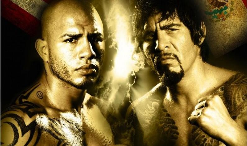 12/03/11 Miguel Cotto vs Antonio Margarito Rematch