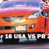 Super 16 USA Vs PR FEB 24-26 @ ARECIBO MOTORSPORT