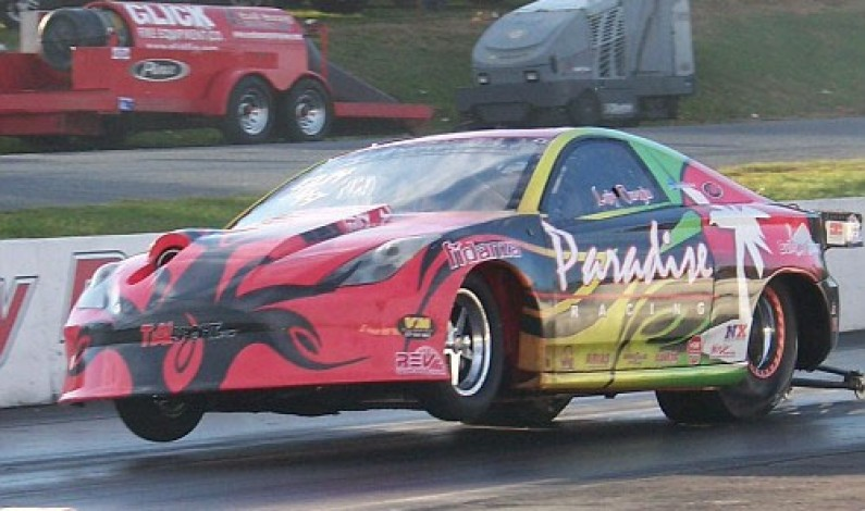 Paradise Racing – Maryland