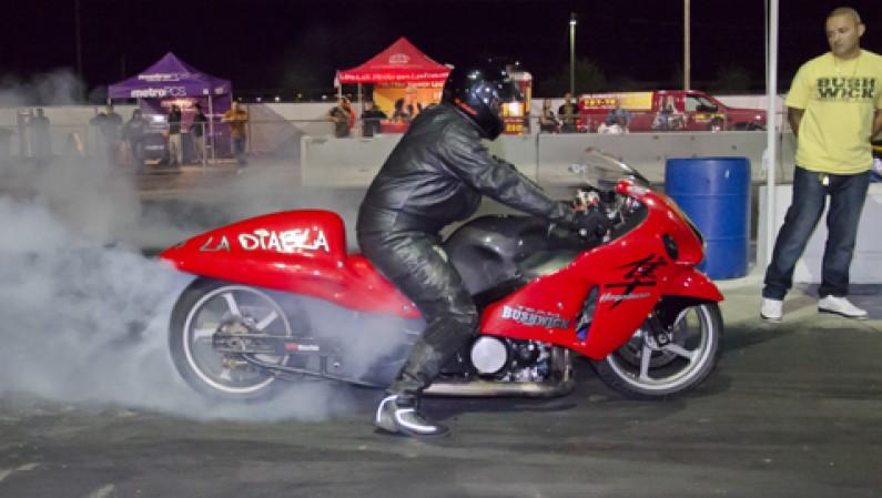 04/26/12 Bike Night @ CFRC