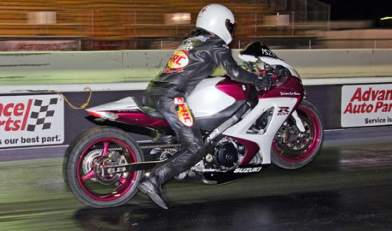 05/03/12 Bike Night @ CFRC