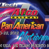 18th Ann. Pan American Nationals 2012@ATCO