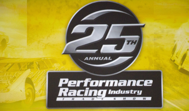Performance Racing Industry 2012