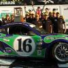 Shane Lewis Wins Daytona's ROLEX 24 GX & Dunlop 24H of DUBAI Back-to-Back