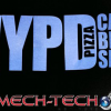 02/17/13 NYPD Pizza Car & Bike Show