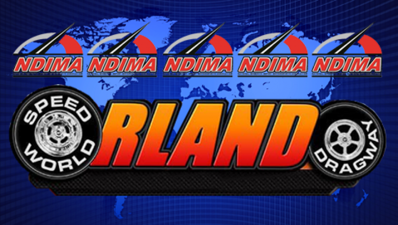 Orlando Speed World, to be NDIMA's New Home Track