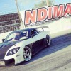 NDIMA Drift @ Orlando Speed World 03/03/13