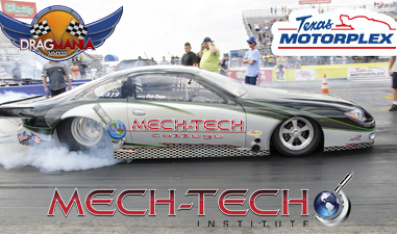 Dragmania Import VS Domestic – May 25th-26th @ Texas Motorplex