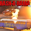 CRASH~A~RAMA @ Orlando SpeedWorld Oval 05/04/13