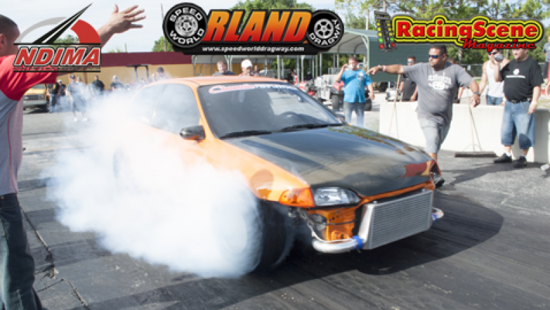 June 9 NDIMA – Imports vs Domestics – Orlando Speed World