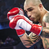 Miguel Cotto knocks out Delvin Rodriguez in round 3 @ Amway Center in Orlando, FL