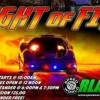 Orlando Speed World Dragway's Night of FIRE 11/23/13
