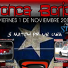 Bronca Boricua Match @ Stingray Dragway 11/01/13