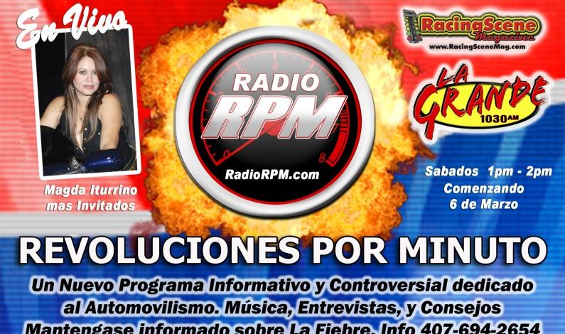 03/06/10 Radio RPM
