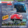 Bradenton Motorsports Park Spring Break Shootout March 1-4, 2018