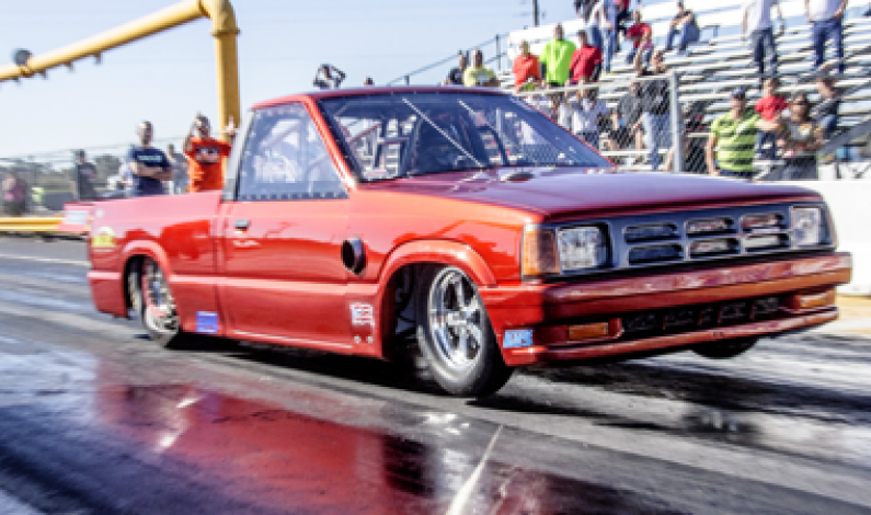 Algarete Racing Wins Rotors Vs. Pistons @ Stingray Dragstrip Nov 3, 2013