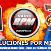 RadioRPM 12/21/13