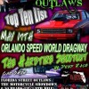 Florida Street Outlaws @ Orlando Speed World Dragway Saturday May 17th, 2014