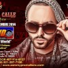 KING of la CALLE @ Orlando Speed World Nov 9