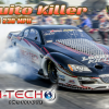 Mech-Tech's Loquito Killer breaks a new world record 6.19sec @ 230 mph