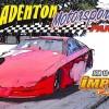 Import Face-Off @ Bradenton Motorsports Park 1-18-15