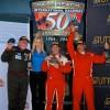 Mark Greenberg and Dominique LeQueux win Palm Beach Grand Prix