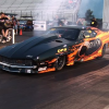 Q80 Camaro WORLD RECORD ET & MPH 5.46@272 Street Car Super Nationals Gateway Motorsports Park in St. Louis Aug 2014