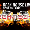 Mech-Tech Institute Open House Live @ RadioRpm 4/25/15