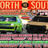 North Vs. South + 12Yr RadioRPM @ Lakeland April 18, 2015