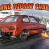 Lakeland Import Challenge 11/29/15