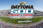 DAYTONA 500 60TH RUNNING Feb18