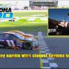 Denny Hamlin Wins Closest Daytona 500 Ever