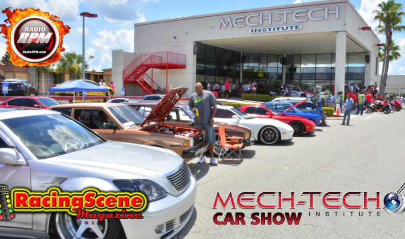 MTI CAR Show 7-23-16