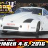 21st annual Haltech World Cup Finals – Import vs. Domestic, Nov 4-6, 2016