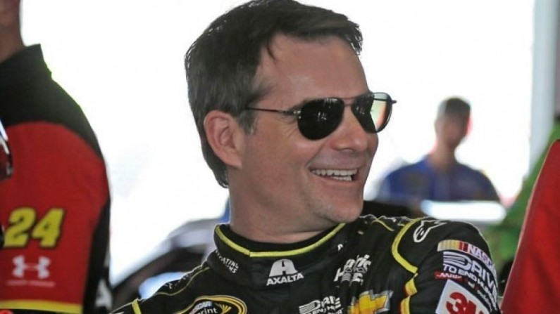 Jeff Gordon to run in Rolex 24 at Daytona