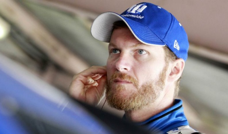 Dale Jr. Medically Cleared, Will Run 2017 Daytona 500