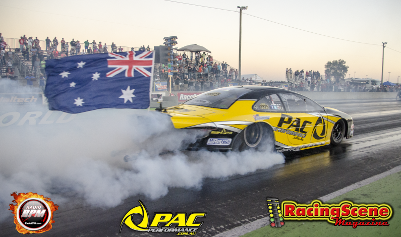 Pac Performance Invited to race at Salinas Puerto Rico March 2017