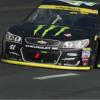 NASCAR, MONSTER ENERGY ANNOUNCE PREMIER SERIES ENTITLEMENT PARTNERSHIP