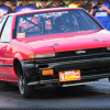 The Humilde hits 5.97 @ 240 mph at OSW