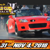23rd annual Haltech World Cup Finals – Import vs. Domestic,October 31 – November 4, 2018.
