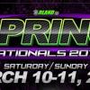 Spring Nationals, March 10-11 2018 @ Orlando Speed World