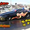 Zoian Racing 5.660 @ 255.34 MPH NEW IMPORT WORLD RECORD