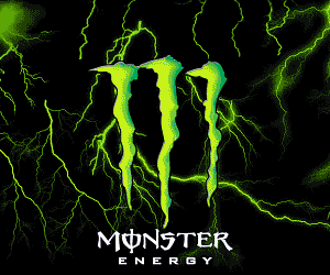 Visit Monster Energy