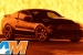 Ford Mustangs & Fire! - AmericanMuscle 2015 Mustang Calendar Shoot
