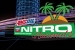 IHRA Drag Racing Series - AMSOIL Nitro Nationals at Orlando Speedway